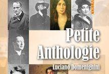 Collana Arancione - Antologie / Pubblicazioni di TraccePerLaMeta Edizioni