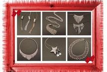 Colliers / Nouveautés colliers
