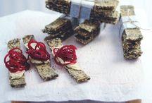 Baking Recipes  / Baking Recipes by Wonderful Bakers     Vegan / Vegetarian    Simple Minimalist Recipes