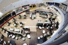 KONTEKST Retail Design / KONTEKST Retail Design - wnętrza sklepów, koncepty, aranżacje, architektura komercyjna, design, visual merchandising, informacja i komunikacja wizualna