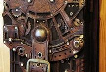 steampunk all over