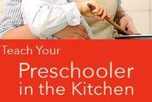 Preschool Printables & Activities