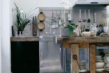 kitchen works / kitchens, storage, ideas