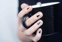 Nails / Short nail inspiration&desing