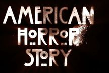 A•H•S / American Horror story May contain spoilers