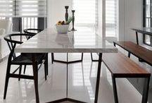Dining Room Inspo / Dining Room Inspiration