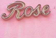 | rose |
