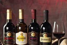 Our Wines - I nostri vini / All wines produced by the wineries of   Tutti i vini prodotti dalle cantine della  Strada del Vino Colli del Trasimeno