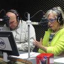 """Radio Città Bollate FM 101.700 / Fabio Clerici è co-conduttore del programma """"Carezze di parole"""" con Hugo Salvatore Esposito trasmesso su Radio Città Bollate FM 101.700 e in streaming su www.radiocittabollate.it"""