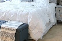 Guest Rooms / Beautiful guest rooms and some hints to help give your guests a warm welcome.