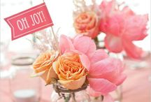 Party Decor & Themes / Party decor, themes, color schemes and DIY projects