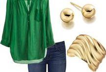 Clothing / by Sarah Munday