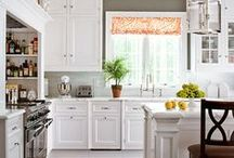 kitchens / by Tammie Hess