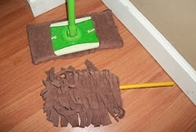 Cleaning Ideas / by Saving4Six
