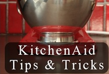 Kitchen Tips / by Patty Bolin