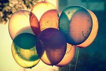 Balloons ~O