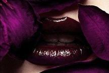 face - sexy lips