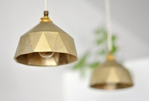 Lampes / by V .