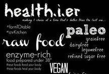 CNR Kitchen! health.i.er FOOD / Yummy Food... Raw : Living : Vegan : Vegetarian... A Restaurant I ran for 4 years in Northbridge, Perth, Western Australia