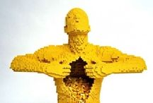 LEGO LOVE / by Bernard Caron