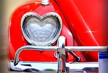VW love / by Bernard Caron