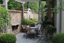Home | outdoor inspiration