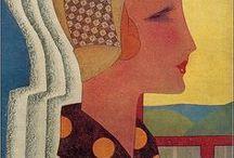 Lovers of Art déco / by Mimi Lumière Stellaire