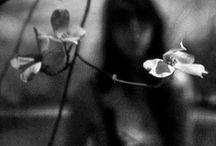 Black.White.Sepia / by Mimi Lumière Stellaire