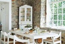 Home | kitchen inspiration