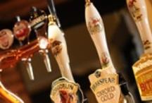 Real Ales, Beers & Ciders