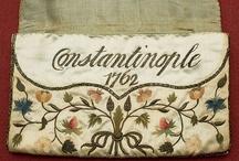 ۞ Vintage&historical purses