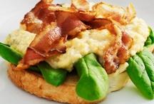 Aamupala / Ah, aamupala! Päivän tärkein ateria. Katso aamupalaherkkumme!