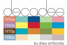 Decades by Drew Emborsky