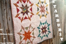 Small quilts and runners / by Rita Meditz