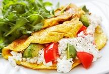 Vähähiilihydraattisia ruokia / Yritätkö välttää turhia hiilihydraatteja? Inspiroidu näistä vähähiilihydraattisista ruuista!