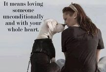 Canine Love