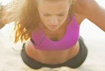 Fitness / Motivation, fitness ideas, home workout plans,