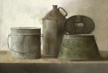 ART ☰ Pieter Knorr / Pieter Knorr 16 september 1950  Den Haag. The works of Pieter allow us a glimpse of how silence looks, or could look. His paintings are unique not only in his use of paint, but also because of his highly individual perspective on the world around him.