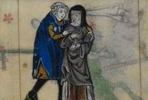 MEDIEVAL TIMES: manu/mini / for the love of MIDDLE AGE