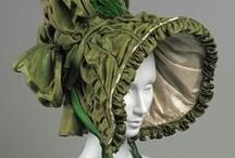 ۞ HISTORICAL HATS