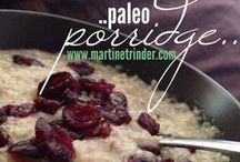 PALEO ❤ / All things Paleo ☺