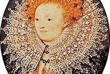 Queen Elizabeth I ~ REGINA  / This board is primarily Elizabeth I, Henry VIII and Anne Boleyn.