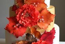 Autumn Wedding / Autumn Inspired weddings