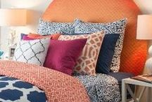 "Home Décor Inspiration / ""Your home should tell the story of who you are."" -Nate Berkus"
