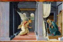 ART (Annunciation)
