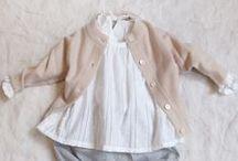 Little Lovely... wardrobe / Kids look...