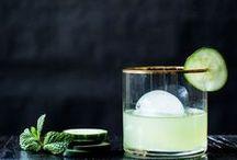 Indulge | cocktails