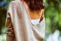 Style | comfy & cozy