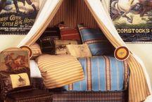 Cozy Home & Decor / by Mindy Scott
