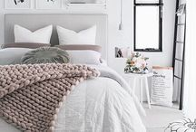 Bedroom Decor / home / interior / decor / decoration / design / bedroom